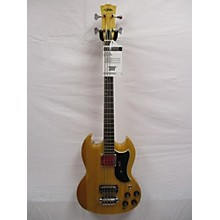 Aria 1970s Solid Body Electric Bass Guitar