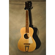 Oahu 1970s Student Acoustic Guitar