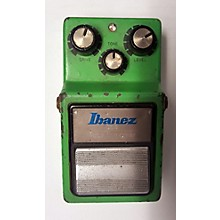 Ibanez 1970s TS9 Tube Screamer Distortion Effect Pedal