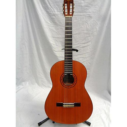 Suzuki 1970s Takeharu Classical Guitar MIJ Classical Acoustic Guitar