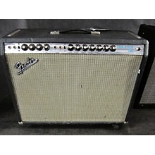 Fender 1970s Twin Reverb 2X12 Tube Guitar Combo Amp