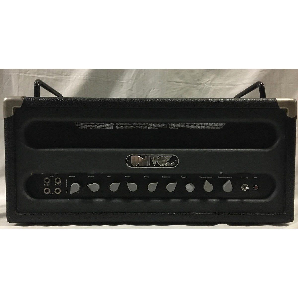 Univox 1970s U1226 Tube Guitar Amp Head