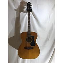 Ventura 1970s V-12 Acoustic Guitar