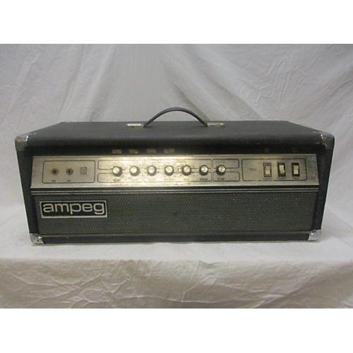 Ampeg 1970s V-4B Tube Bass Amp Head