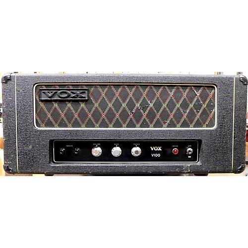 Vox 1970s V100 Tube Guitar Amp Head