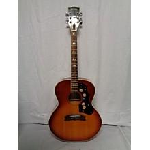Ventura 1970s V200s Acoustic Guitar