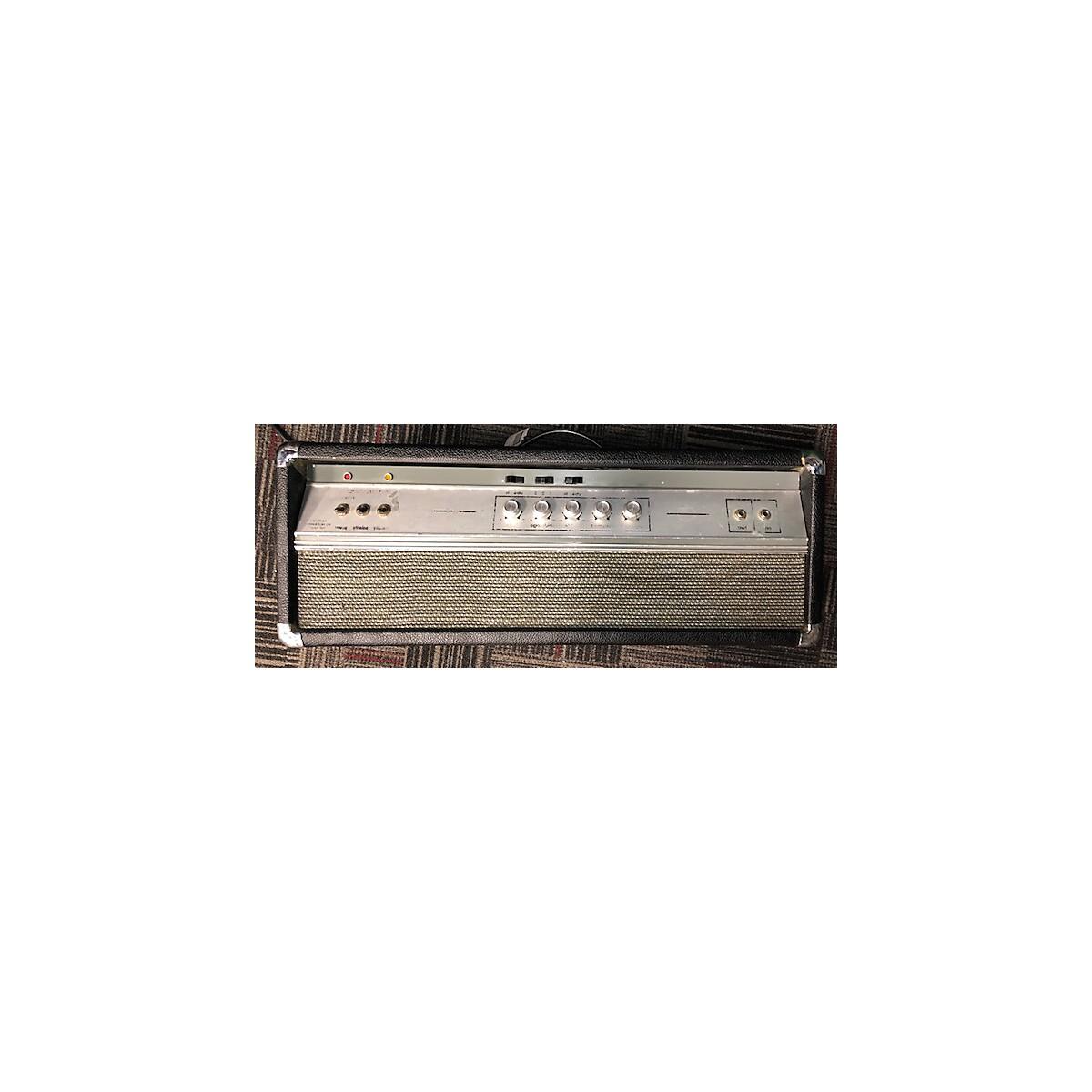 Ampeg 1970s V4-B Tube Guitar Amp Head