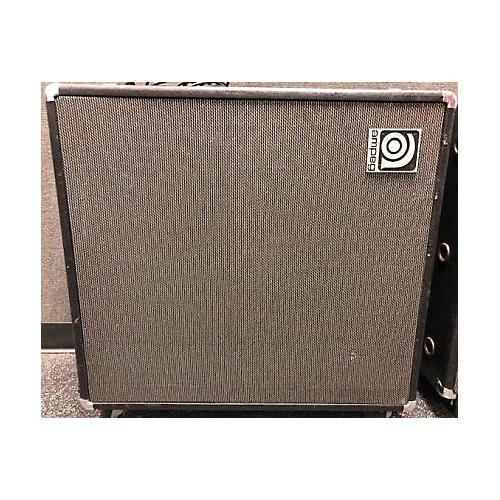 Ampeg 1970s V4 Bass Cabinet