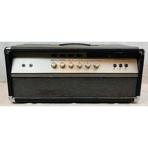 Ampeg 1970s V4 Tube Bass Amp Head