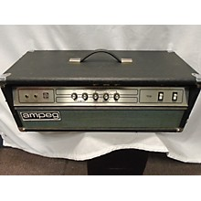 Ampeg 1970s V4B Tube Bass Amp Head