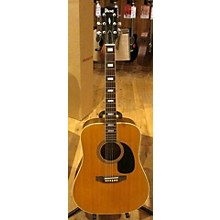 Ibanez 1970s VINTAGE SERIES 628 Acoustic Guitar