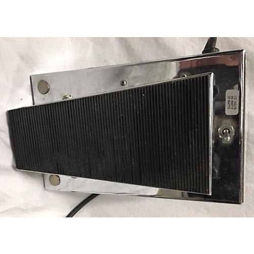 Morley 1970s VOLUME Pedal