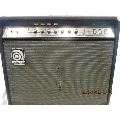 Ampeg 1970s VT22 Tube Guitar Combo Amp