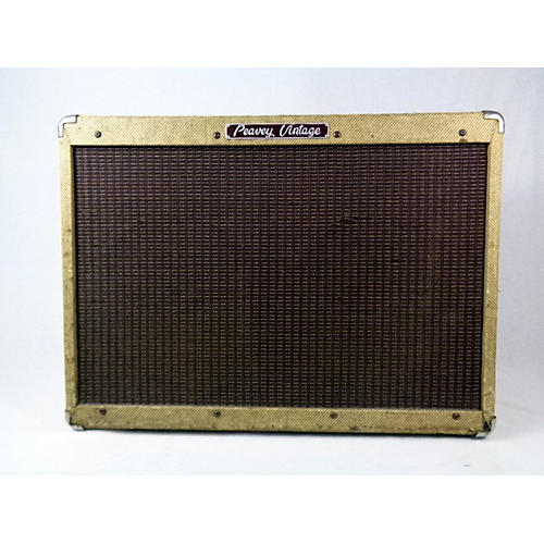 Peavey 1970s Vintage Tube Guitar Combo Amp