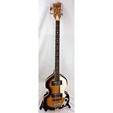 Kingston 1970s Viola Bass Electric Bass Guitar
