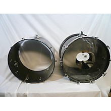 Ludwig 1970s Vistalite Drum Kit