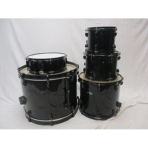 Ludwig 1970s Vistalite Drum Kit