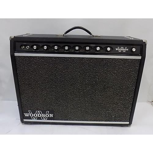 Woodson 1970s WA-150 Guitar Combo Amp