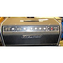 Traynor 1970s YBA-1 Tube Bass Amp Head