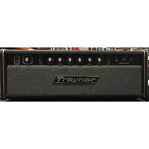 Traynor 1970s YBA-3 Custom Special Tube Bass Amp Head