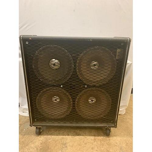 Yorkville 1970s YGC412 Guitar Cabinet