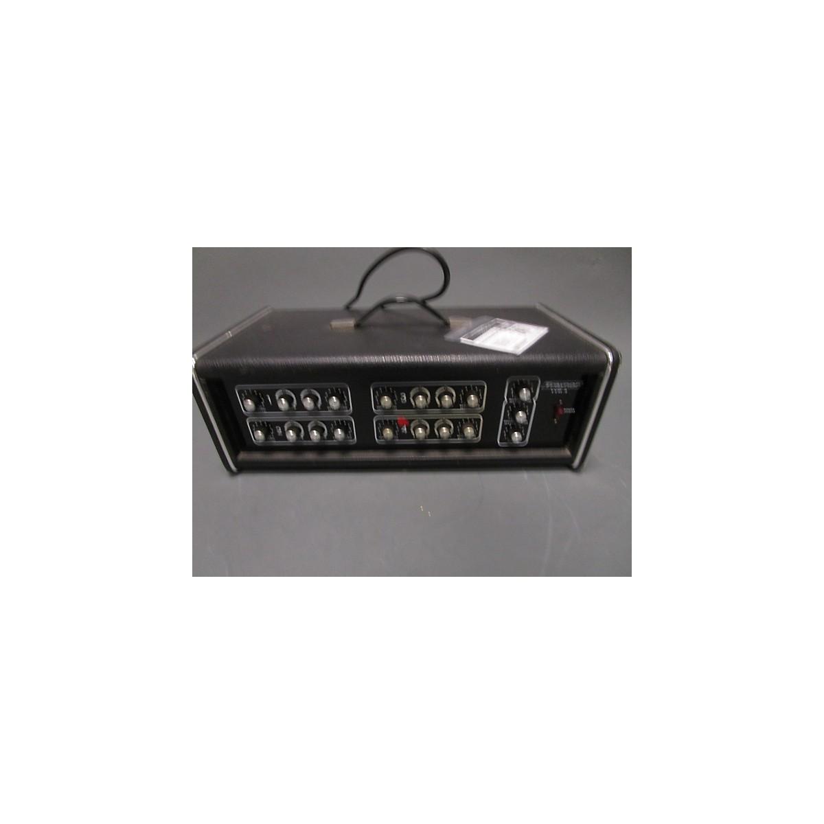 Traynor 1970s YVM-4 PA Head Tube Guitar Amp Head