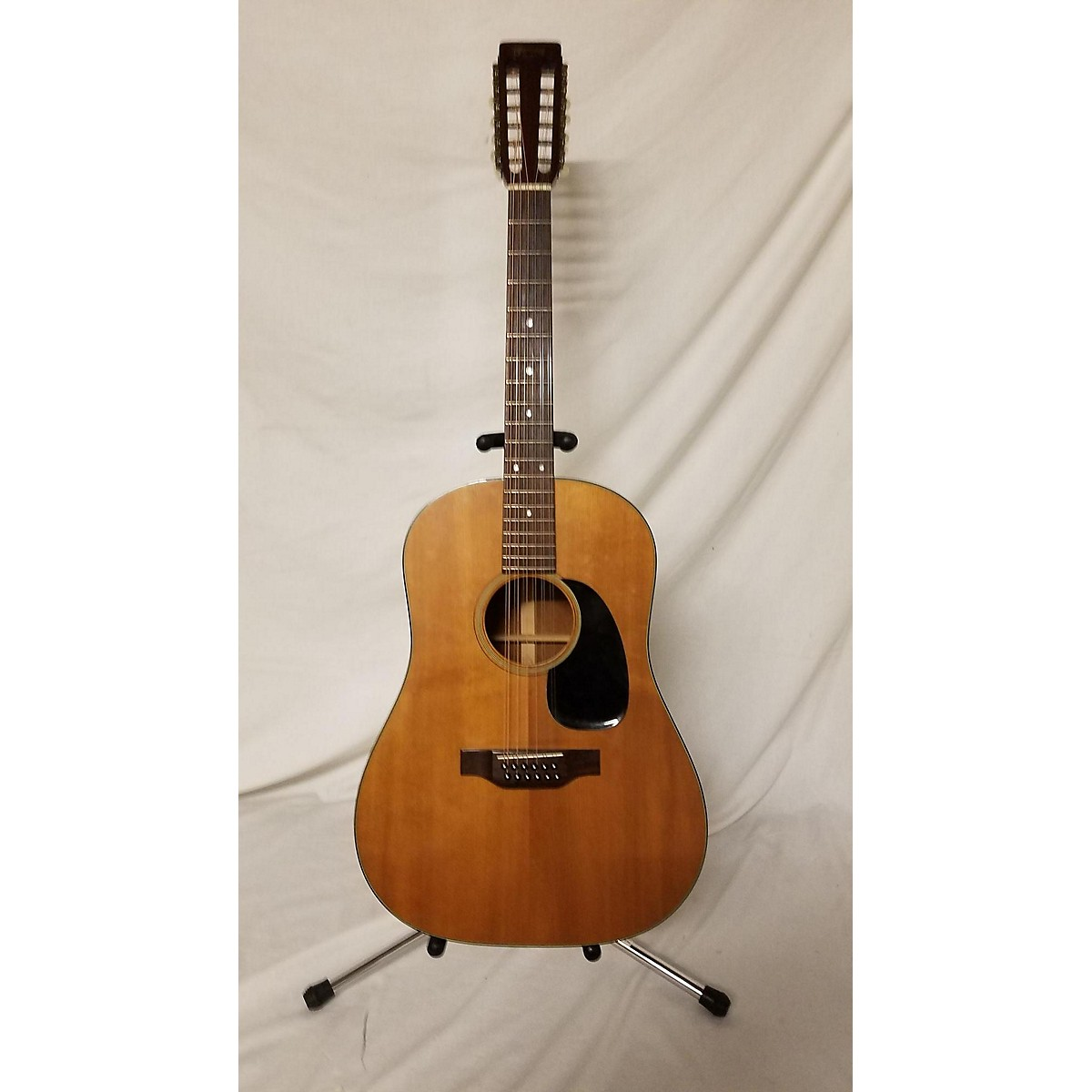 Martin 1971 1971 D12-20 12 String Acoustic Guitar