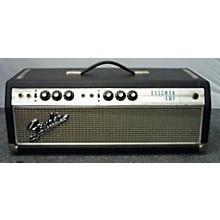 Fender 1971 1971 Fender Bassman Head Tube Bass Amp Head