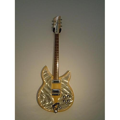 Rickenbacker 1971 331LS Lightshow Hollow Body Electric Guitar