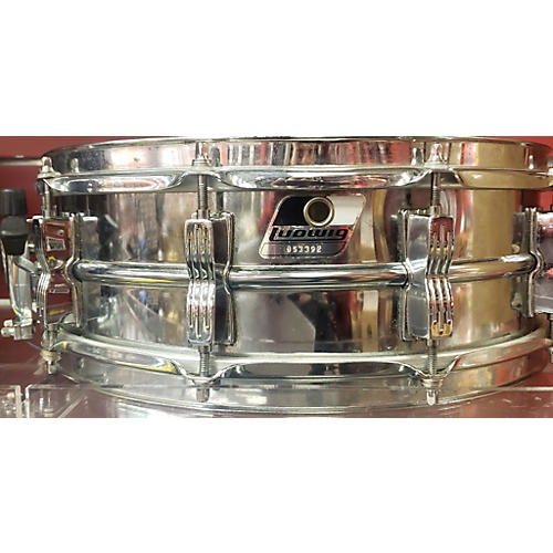 Ludwig 1971 5.5X14 1970 SNARE Drum