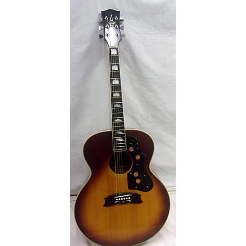 Alvarez 1971 5052 Acoustic Guitar