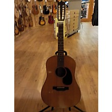 Martin 1971 D12 -20 12 String Acoustic Guitar