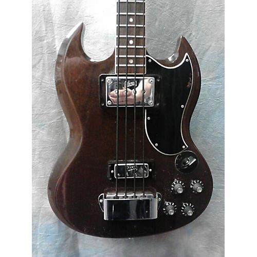 Gibson 1971 EB3 Electric Bass Guitar
