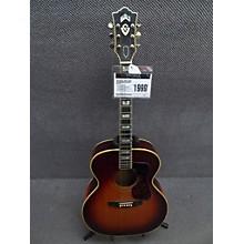 Guild 1971 F50SB Acoustic Guitar