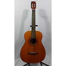HARMONY 1971 H172 Classical Acoustic Guitar
