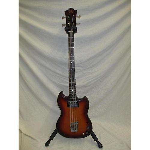 Guild 1971 JS I Electric Bass Guitar