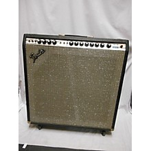 Fender 1971 Super Reverb 4x10 Tube Guitar Combo Amp