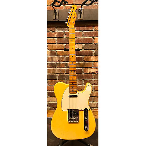 Fender 1971 TELECASTER Solid Body Electric Guitar