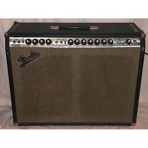 Fender 1971 Twin Reverb Tube Guitar Combo Amp