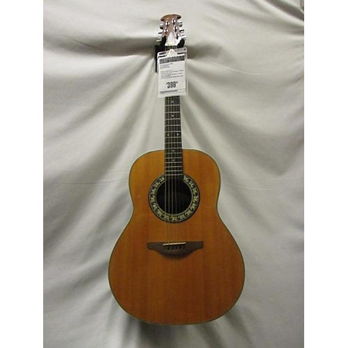 Ovation 1972 1111-4 Acoustic Guitar