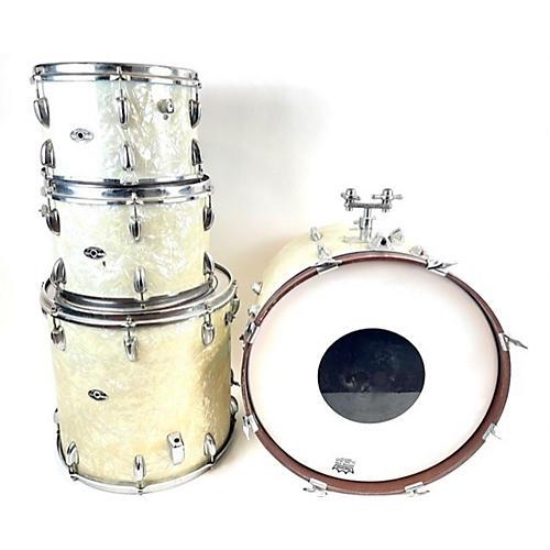 Slingerland 1972 4 Piece Kit Drum Kit