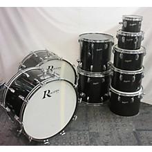 Rogers 1972 9 PIECE DRUM SET Drum Kit