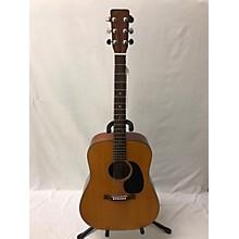 Martin 1972 D18 Acoustic Guitar