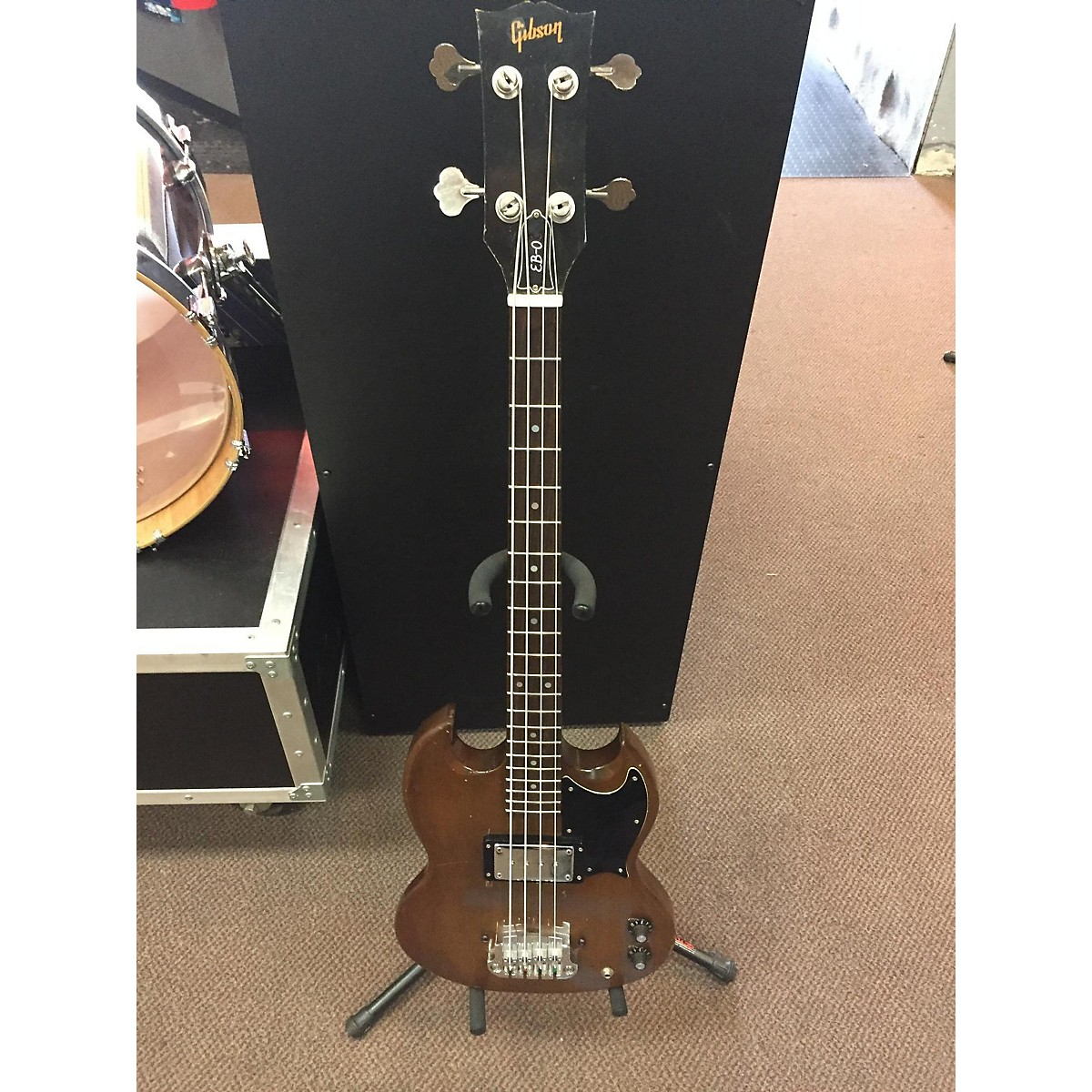 Gibson 1972 EB0 Electric Bass Guitar
