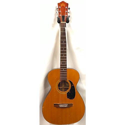 Guild 1972 F-20 Acoustic Guitar