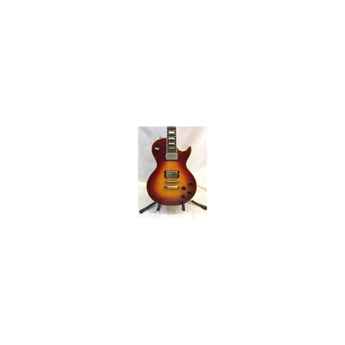Gibson 1972 Les Paul Custom Solid Body Electric Guitar