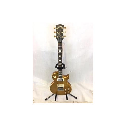 Gibson 1972 Les Paul Deluxe Solid Body Electric Guitar