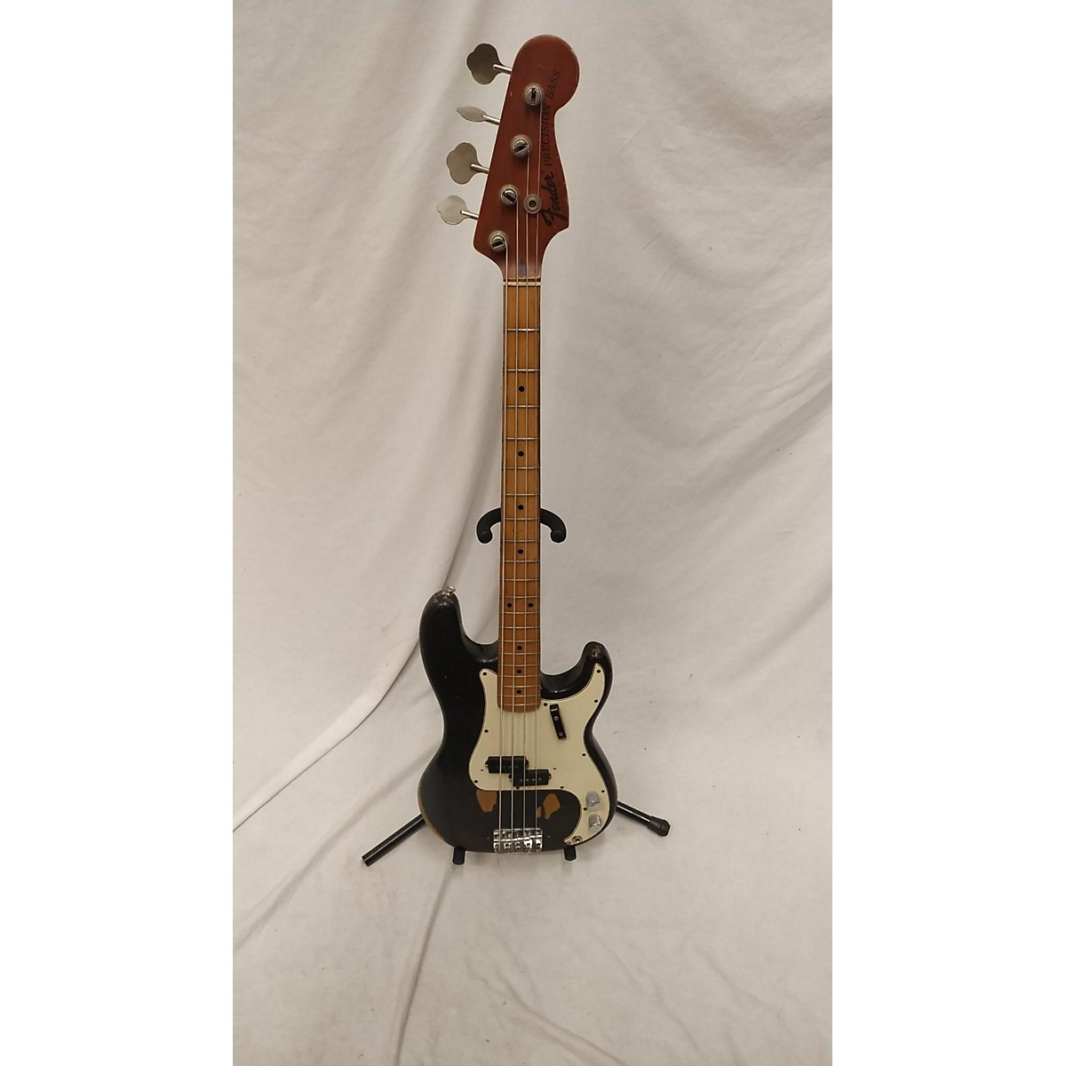 Fender 1972 PRECISION BASS Electric Bass Guitar