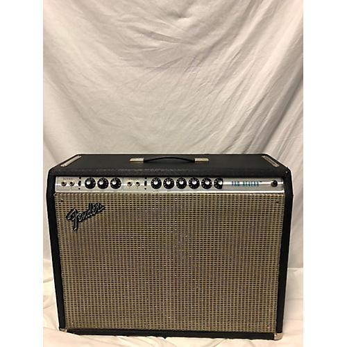 Fender 1972 Pro Reverb Tube Guitar Combo Amp