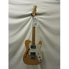 Fender 1972 Reissue Thinline Telecaster Hollow Body Electric Guitar